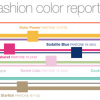 Spring Color Trend